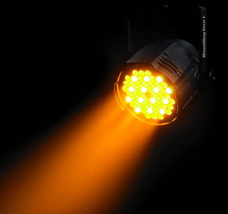 Chauvet Dj Lighting