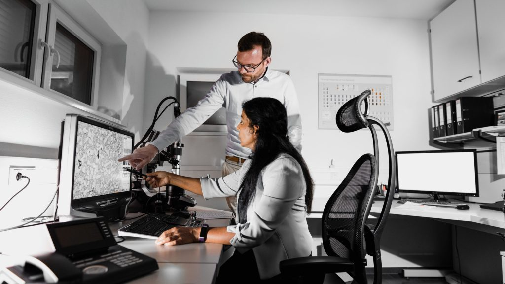 Impact Innovations Cold Spray R&D Center