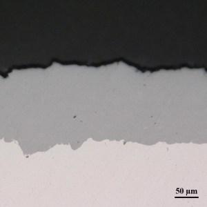 Cold spray metal surface Tantalum Ta