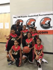 South austin youth basketball tryouts