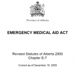 Emergency Medical Aid Act PDF