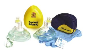Laerdal Pocket Masks