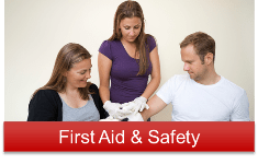 Fist Aid and Safety Course Information