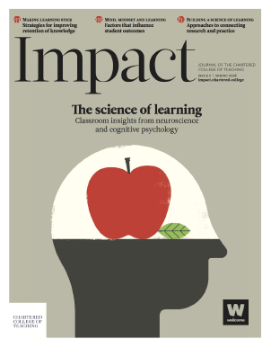 Neuroscience, psychology and education: Emerging links