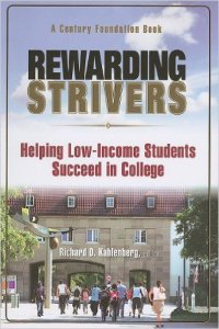 Rewarding Strivers