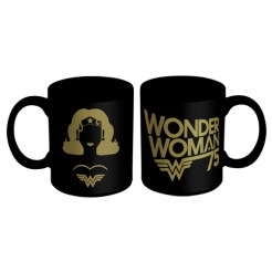 class up your milo for Wonder Woman's 75th anniversary