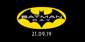 Batman Day 2019