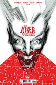JOKER PRESENTS A PUZZLEBOX #1 (OF 7)