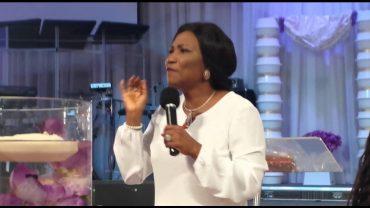 Download Sermon: The Making of a Pillar   Rev. Funke Adejumo
