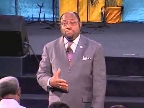 Download: The Priority of Character in Leadership | Dr. Myles Munroe
