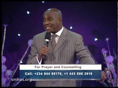 Download Sermon: Mental Development For Impart Part Two   Bishop David Ibiyeomie
