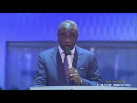 Download Sermon: Mental Development For Impact Part Four | Bishop David Ibiyeomie