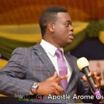 Download Sermon: Discernment | Apostle Arome Osayi