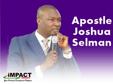 Download: The Barrier Between Spirituality and The Business World | Apostle Joshua Selman