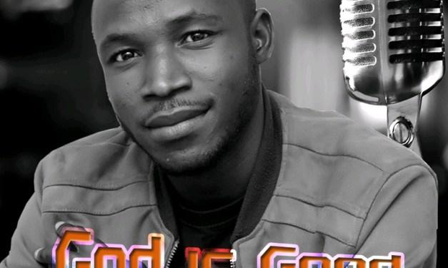 God is Good | Nathaniel Amos [Download Song]