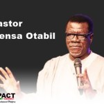 Download Sermon: Discovering God's PURPOSE And PLAN For Your LIFE | Mensa Otabil