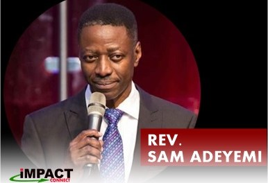 Download Sermon: Potential Designed (1&2) | Rev. Sam Adeyemi