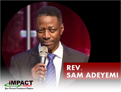 Download Sermon: Potential Designed (1&2) | Rev. Sam Adeyemi