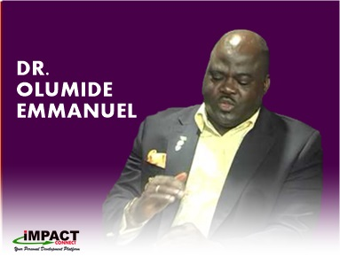 Download: The New Rules Of Money (Audio) | Dr. Olumide Emmanuel