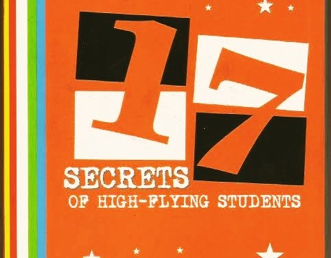 Download: 17 Secrets Of High Flying Students (Audio Book) | Fela Durotoye