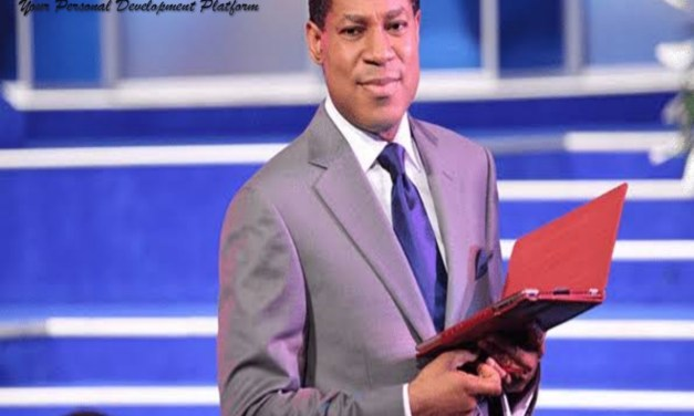 Download Sermon: God's Principles For Financial Increase | Pastor Chris Oyakhilome