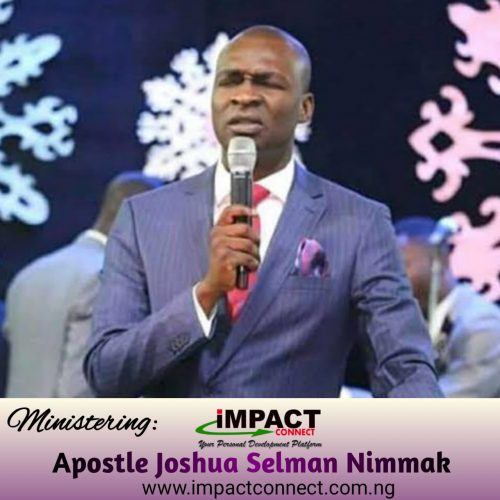 Download: Avalanche of His Presence | Apostle Joshua Selman