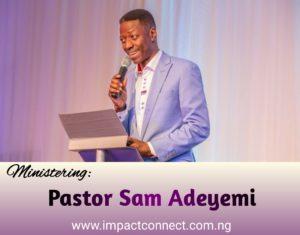 Download Message: Managing Your Funds | Sam Adeyemi