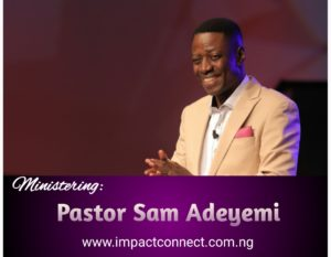 Download: Planning is the key to Winning | Rev. Sam Adeyemi