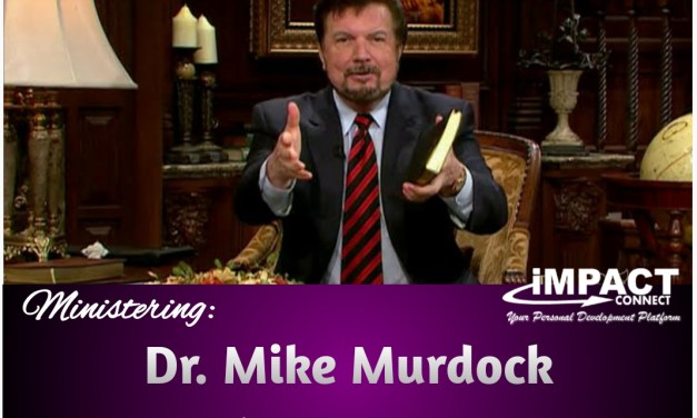 Download Sermon: 7 Decision That Control Your Financial Life | Dr. Mike Murdock