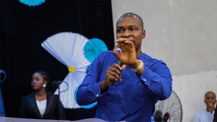 Download Sermon: Understanding The Operation Of Witchcraft and How To Command Victory – Apostle Joshua Selman
