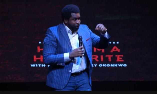 Download: THE MATCH-MAKER | Pastor Kingsley Okonkwo