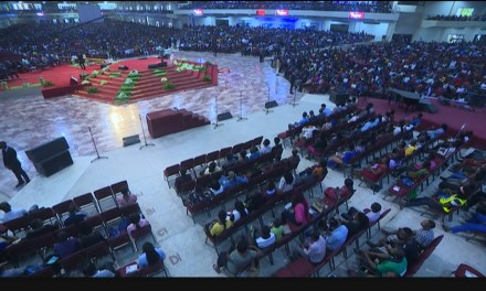 Download: Youth Alive Service – Shiloh 2019
