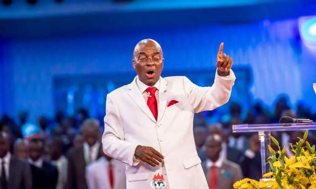 Download Sermon: THE MAKING OF STARS | Bishop David Oyedepo