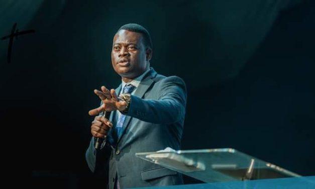Download Sermon: WASTING MEN | Apostle Arome Osayi