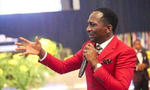 Download Sermon: The Necessity Of Vision | Dr. Paul Enenche