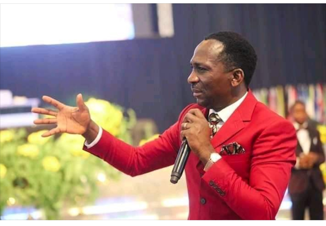 Download Pastor Paul Enenche Messages free