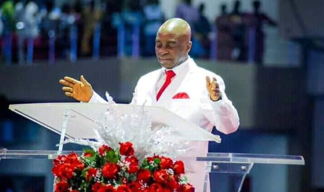 Download Sermon: Fundamentals Of Church Growth | Bishop David Oyedepo