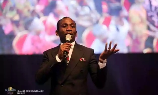 Download Sermon: PURSUING PURPOSE AND VISION| Pastor Paul Enenche