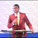 Download Sermon: DIVERSE KINDS OF TONGUES | Apostle Arome Osayi
