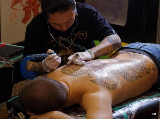 mondial du tatouage 11