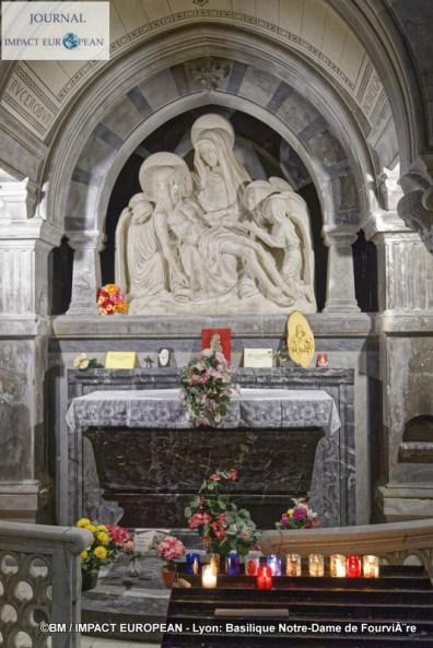 Basilique Notre Dame de Fourvière 19