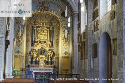 Basilique Notre Dame de Fourvière 22
