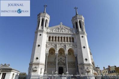 Basilique Notre Dame de Fourvière 27