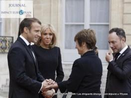 Hommage au président Jacques Chirac 27
