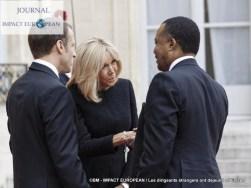Hommage au président Jacques Chirac 50