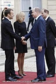 Hommage au président Jacques Chirac 70