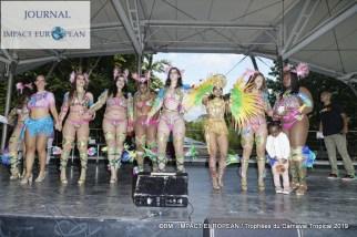 remise des trophées Carnaval Tropical 28