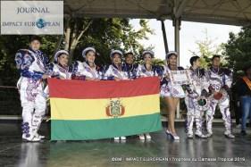 remise des trophées Carnaval Tropical 33