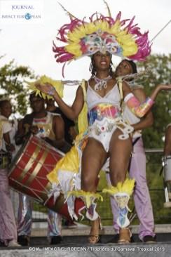remise des trophées Carnaval Tropical 46