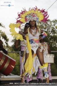 remise des trophées Carnaval Tropical 49